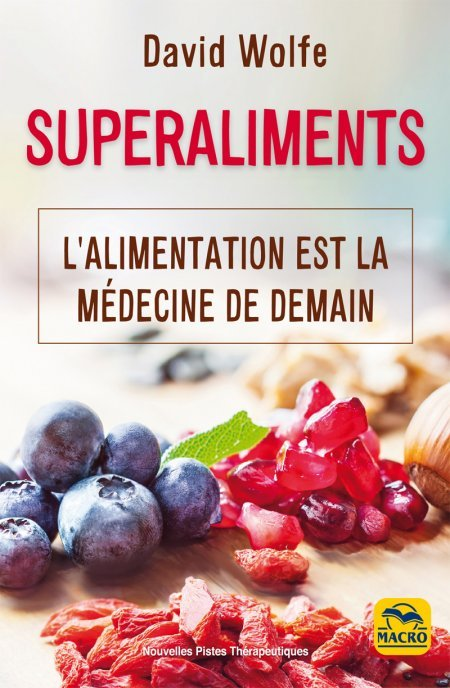 Superaliments (kindle) - Ebook