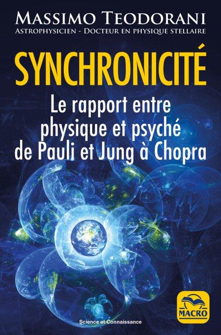 Synchronicité (kindle) - Ebook