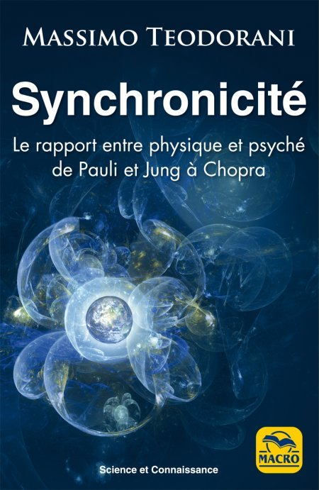 Synchronicité - Ebook