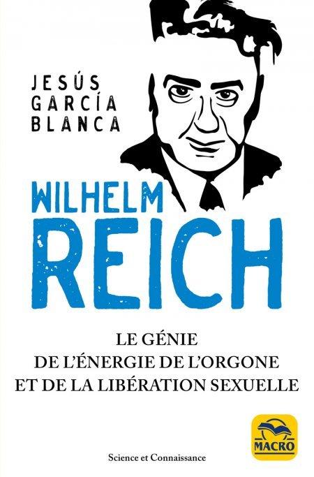 Wilhelm Reich - Livre