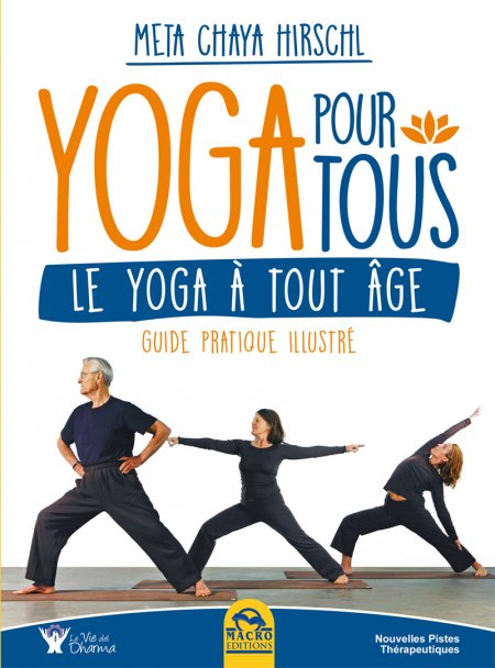 Yoga pour tous (epub) - Ebook