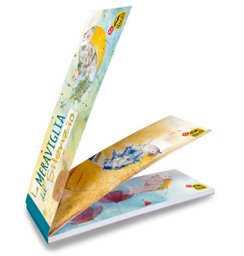 carnet ouvert 14 marque-page macroeditions