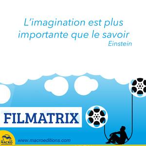 l'imagination plus importante que le savoir