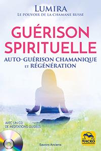livre de Lumira guérison spirituelle