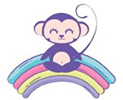 le yogi singe agenda