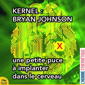 un kernel dans le cerveau