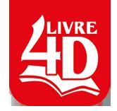 logo livre enrichis 4D