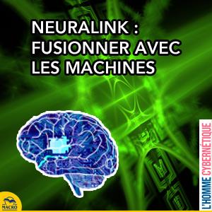 neuro-link Musk implant cerveau