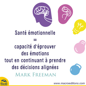 notre sensible santé emotionnelle