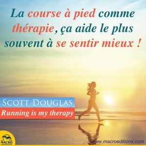 la course à pied comme thérapie