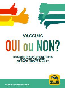 choix vaccination enfant