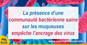 bactérie et virus
