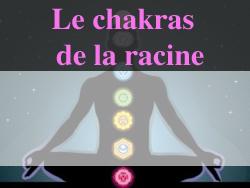 Lumira chamane et le chakra de la racine