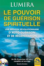 Livre guérison spirituelle - Lumira