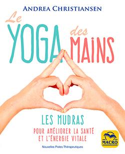 yoga mudras pour les mains