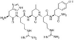 sucralose et neuropeptyde Y