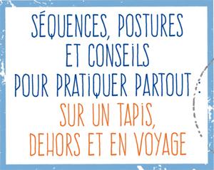 sequence posture yoga en voyage