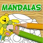 coloring mandalas pour enfants