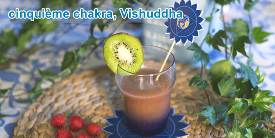 Vishuddha, le cinquième chakra