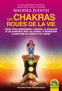 Les chakras roue de la vie