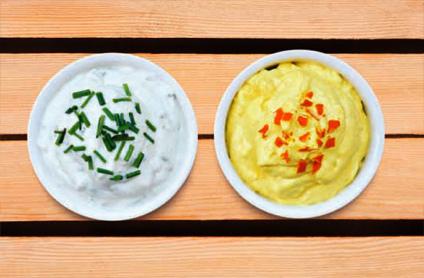 recette végane : mayonnaise