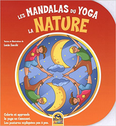 les mandalas du yogao nature