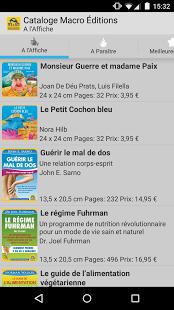 anteprima app macro editions livres