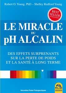 LIVRE ph alcalin miracle