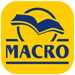 logo Macro Editions